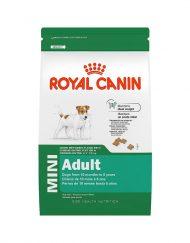 Royal Canin Adulto Mini