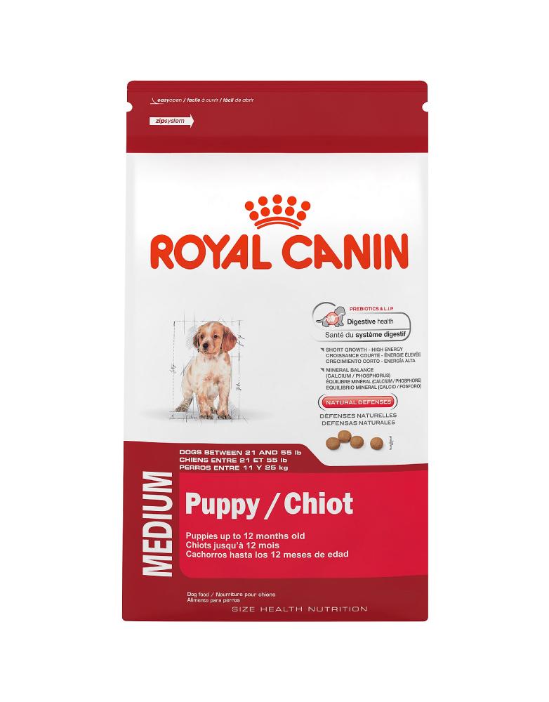 Royal Canin Cachorro Mediano