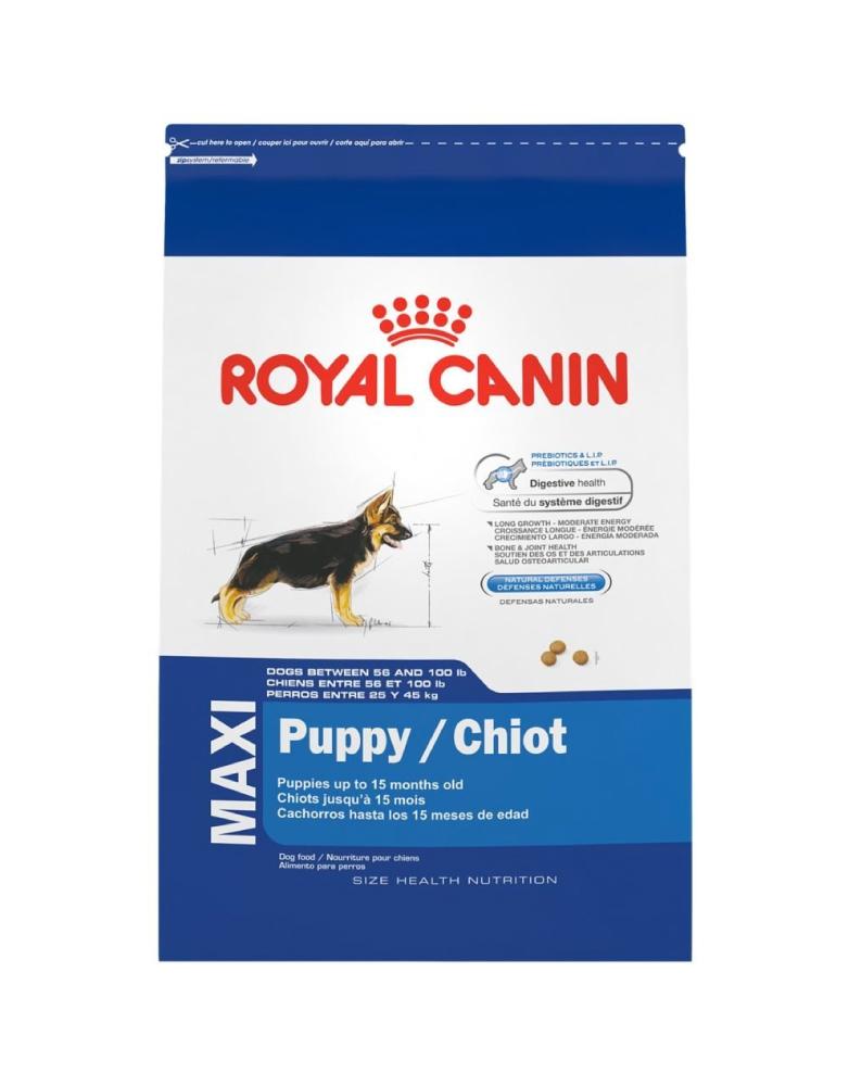 Royal Canin Maxi Cachorro