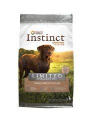 Instinct Dieta de Ingredientes Limitados de Pavo