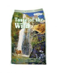 Taste of the Wild Rocky Mountain Felino para Gato Adulto