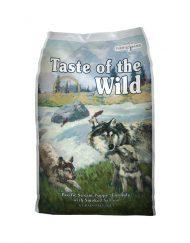 Taste of the Wild Pacific Stream Puppy de Salmón Ahumado para Cachorro