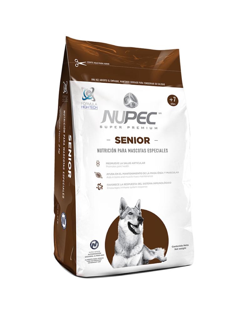 Nupec Senior +7