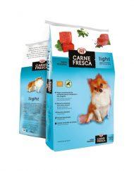 Croquetas Grand Pet Carne Fresca Adulto Razas Pequeñas